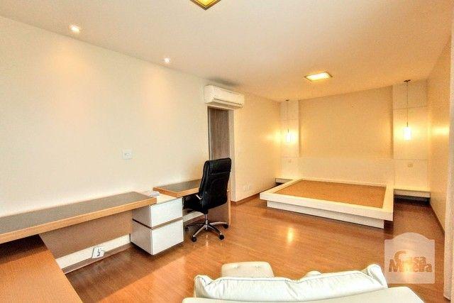 Apartamento à venda com 5 dormitórios em Itapoã, Belo horizonte cod:280459 - Foto 10