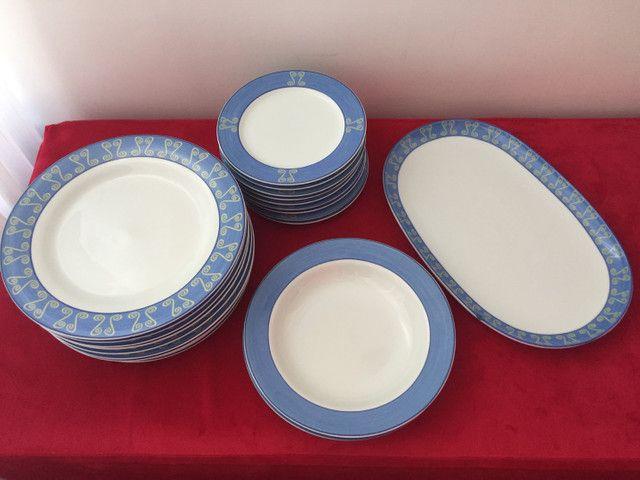 Conjunto de porcelana  - Foto 3