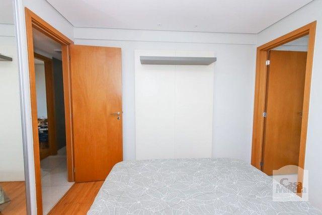 Apartamento à venda com 3 dormitórios em Santa efigênia, Belo horizonte cod:229941 - Foto 12