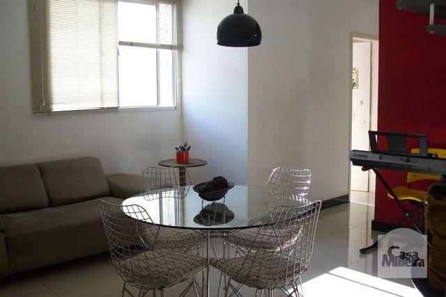 Apartamento à venda com 3 dormitórios em Santa efigênia, Belo horizonte cod:207129
