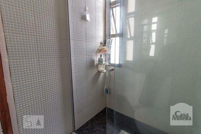 Apartamento à venda com 1 dormitórios em Santo antônio, Belo horizonte cod:321108 - Foto 16