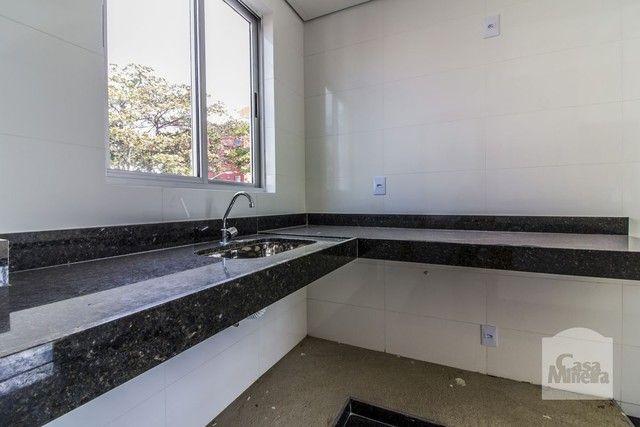 Apartamento à venda com 3 dormitórios em Salgado filho, Belo horizonte cod:213245 - Foto 10
