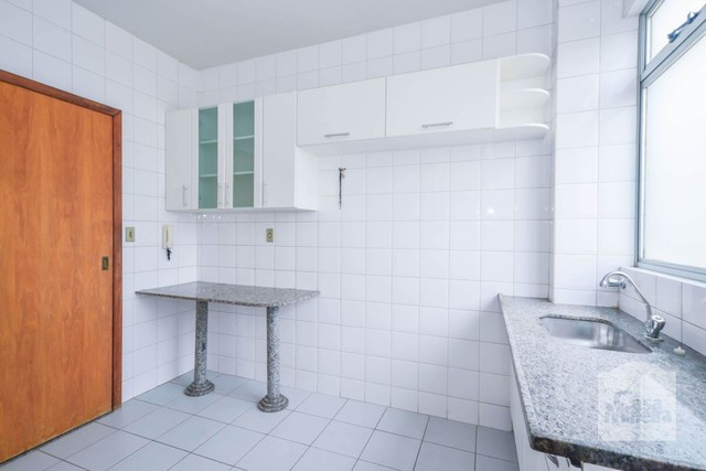 Apartamento à venda com 3 dormitórios em Caiçaras, Belo horizonte cod:257958 - Foto 18