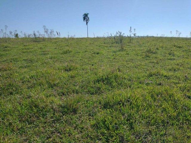 Sitio ou Terreno com 48.400 m² em Área Rural - Porangaba - SP  2 Aqueires com Rio - Foto 10