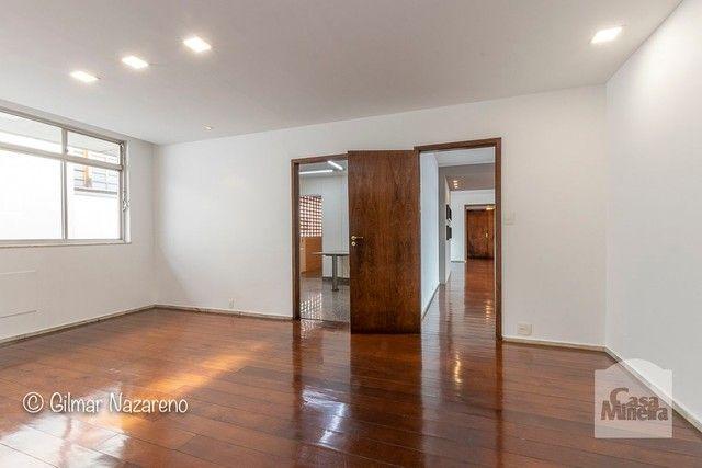 Apartamento à venda com 4 dormitórios em Lourdes, Belo horizonte cod:269256 - Foto 11