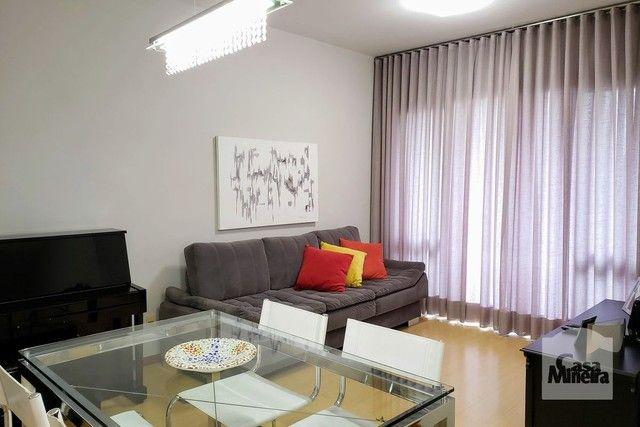 Apartamento à venda com 2 dormitórios em Santa efigênia, Belo horizonte cod:266642 - Foto 3