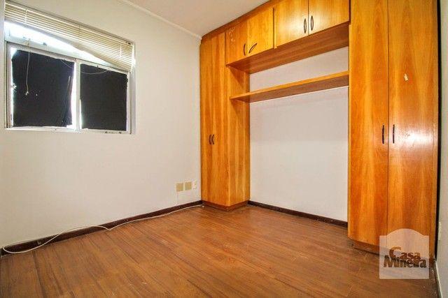 Apartamento à venda com 2 dormitórios em Serra, Belo horizonte cod:257056 - Foto 5