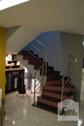 Casa à venda com 3 dormitórios em Santa mônica, Belo horizonte cod:275482 - Foto 4