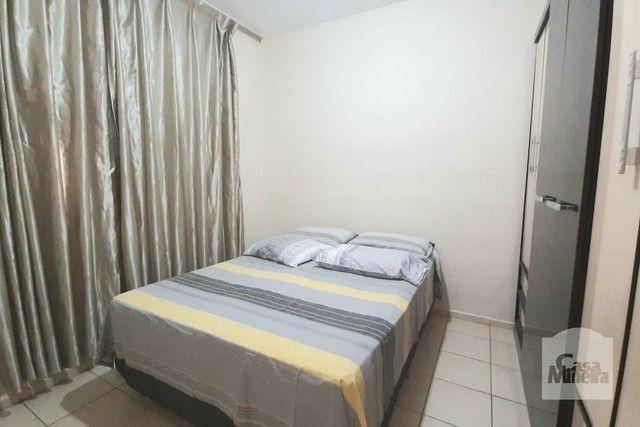 Apartamento à venda com 2 dormitórios em Sagrada família, Belo horizonte cod:273044 - Foto 4