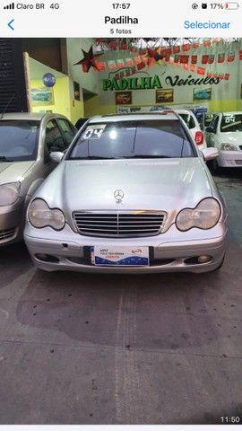 Mercedes c180 2004 - Foto 3