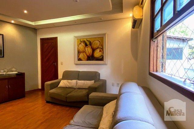 Casa à venda com 5 dormitórios em Itapoã, Belo horizonte cod:315254