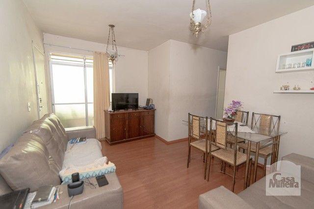 Apartamento à venda com 3 dormitórios em Santa efigênia, Belo horizonte cod:227150 - Foto 3