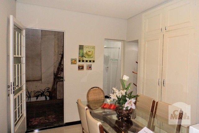 Casa à venda com 2 dormitórios em Sagrada família, Belo horizonte cod:249295 - Foto 8