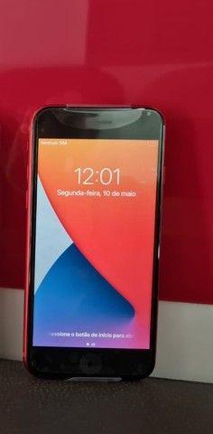 Apple Iphone 8 Vermelho Novo Completo (Melhor Preço)!!! - Foto 2