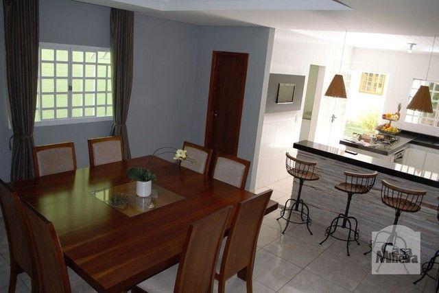 Casa à venda com 3 dormitórios em Santa mônica, Belo horizonte cod:275482 - Foto 7