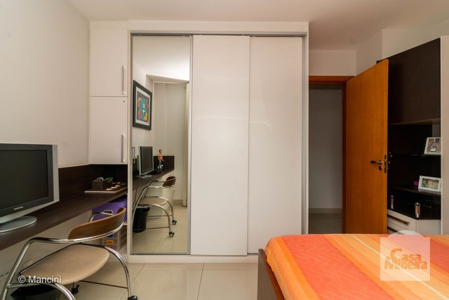 Apartamento à venda com 4 dormitórios em Funcionários, Belo horizonte cod:276790 - Foto 16