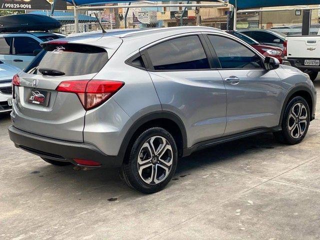HR-V 2018/2018 1.8 16V FLEX EXL 4P AUTOMÁTICO - Foto 6