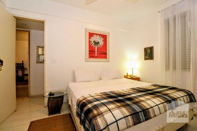 Apartamento à venda com 2 dormitórios em Luxemburgo, Belo horizonte cod:278110 - Foto 14