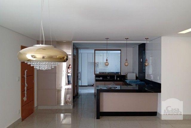 Apartamento à venda com 3 dormitórios em Dona clara, Belo horizonte cod:275561 - Foto 4