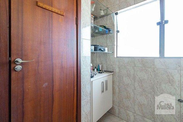 Casa à venda com 4 dormitórios em Boa vista, Belo horizonte cod:266482 - Foto 17