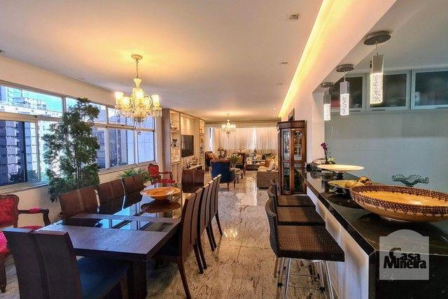 Apartamento à venda com 4 dormitórios em Savassi, Belo horizonte cod:320178 - Foto 9