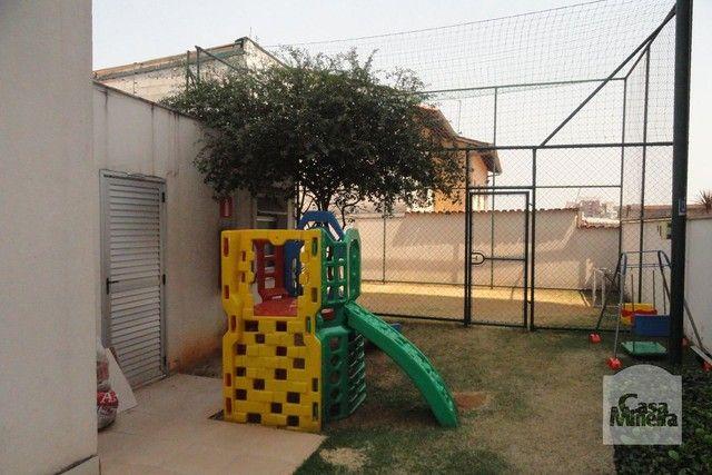 Apartamento à venda com 3 dormitórios em Paquetá, Belo horizonte cod:319588 - Foto 20