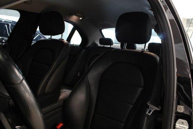 Mercedes-Benz C180 Avantgarde  - Foto 9