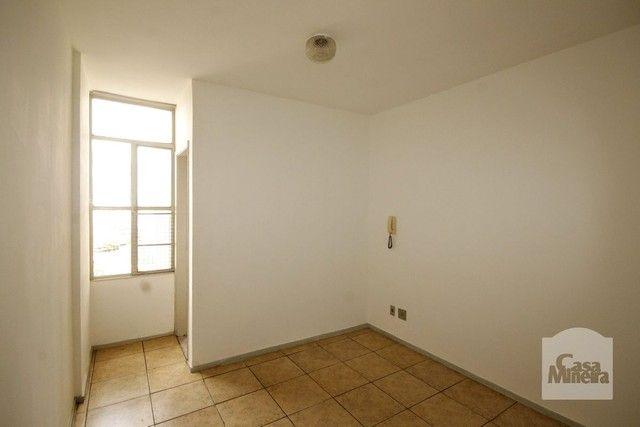 Apartamento à venda com 1 dormitórios em Barro preto, Belo horizonte cod:276697 - Foto 3