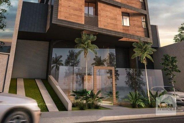 Apartamento à venda com 3 dormitórios em São pedro, Belo horizonte cod:275957 - Foto 3
