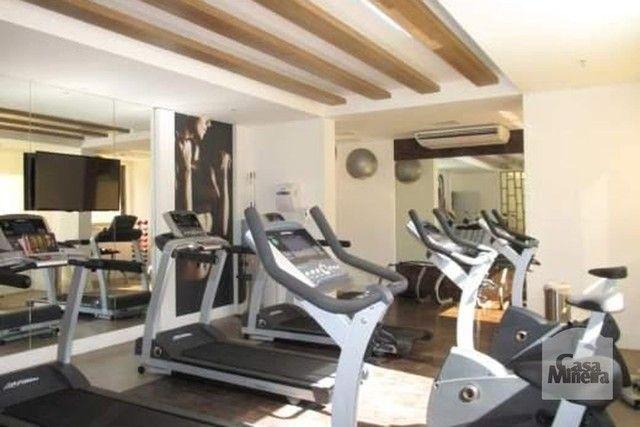 Apartamento à venda com 1 dormitórios em Cidade jardim, Belo horizonte cod:100541 - Foto 7