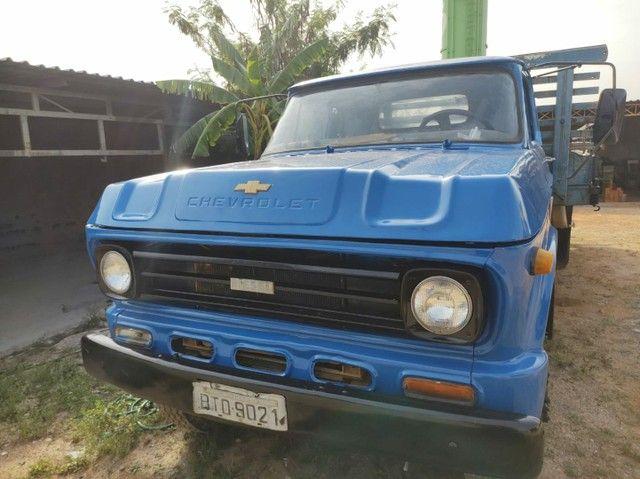 Vende - se ou Troca caminhão  - Foto 5