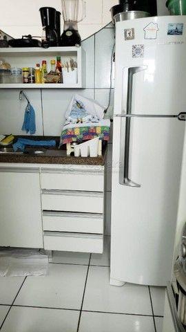 OZL-Apartamento dispõe de 56 m² com sala para dois ambientes!!! - Foto 12