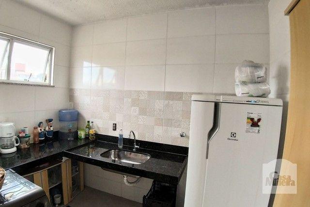 Apartamento à venda com 2 dormitórios em Jardim montanhês, Belo horizonte cod:262046 - Foto 10