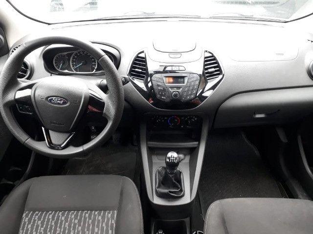 Ford Ka Sedã SE 1.0 Flex 2018 - Foto 7