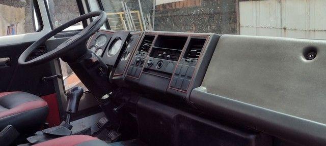Caminhão FORD CARGO 1225 - Foto 6