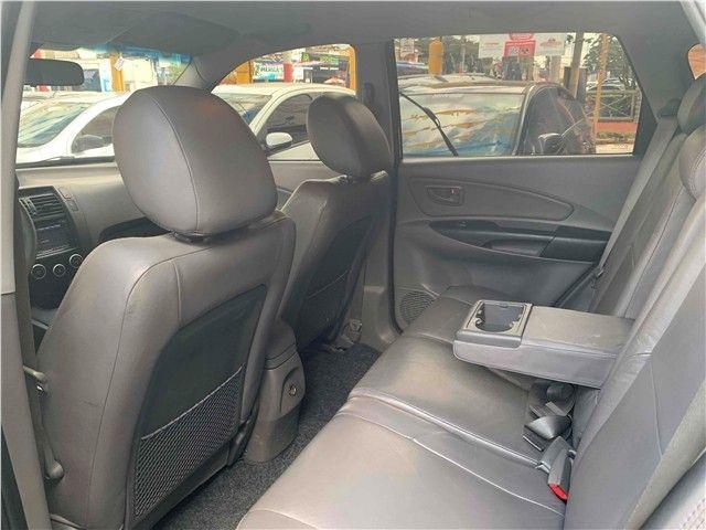 Hyundai Tucson 2013 2.0 mpfi gl 16v 142cv 2wd gasolina 4p manual - Foto 4