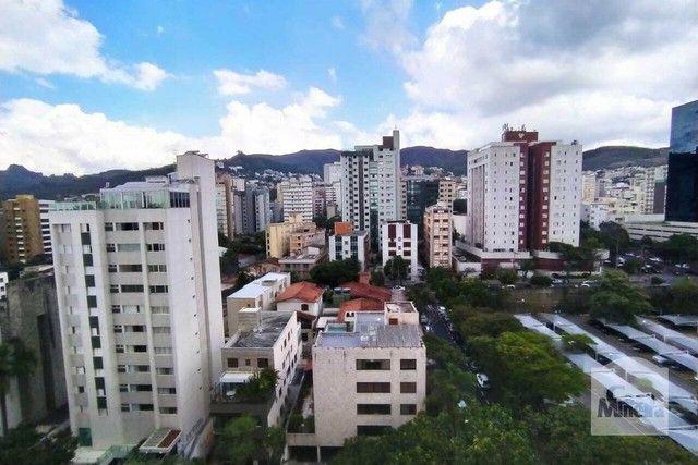 Apartamento à venda com 4 dormitórios em Serra, Belo horizonte cod:313804 - Foto 20