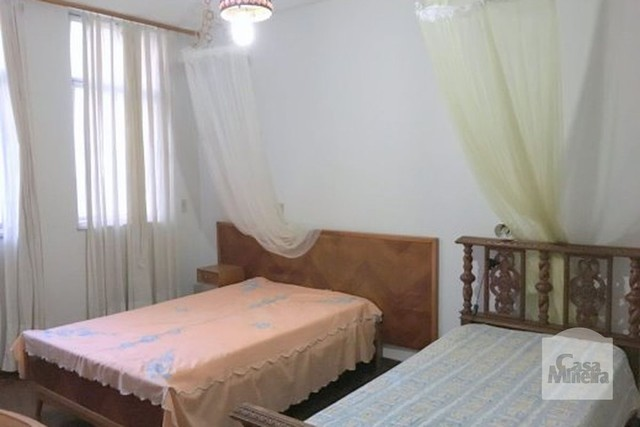Apartamento à venda com 4 dormitórios em Funcionários, Belo horizonte cod:111017 - Foto 6