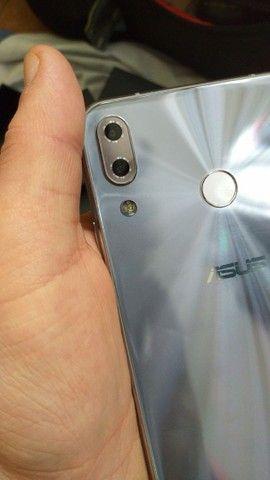 Zenfone 5 zero 64gb TROCO ou vendo - Foto 4