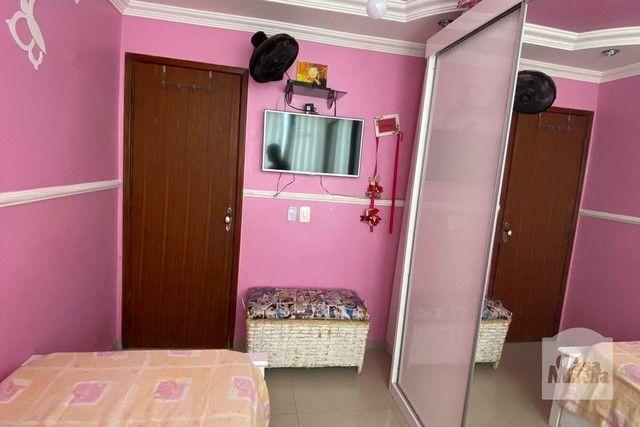 Apartamento à venda com 3 dormitórios em São joão batista, Belo horizonte cod:278432 - Foto 5