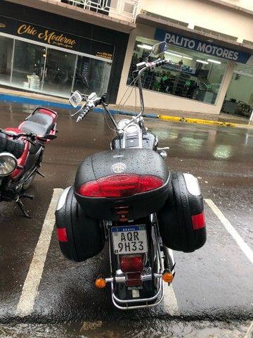 Suzuki Boulevard C1500 - Foto 4