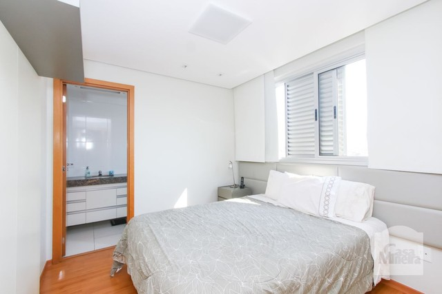 Apartamento à venda com 3 dormitórios em Santa efigênia, Belo horizonte cod:229941 - Foto 11