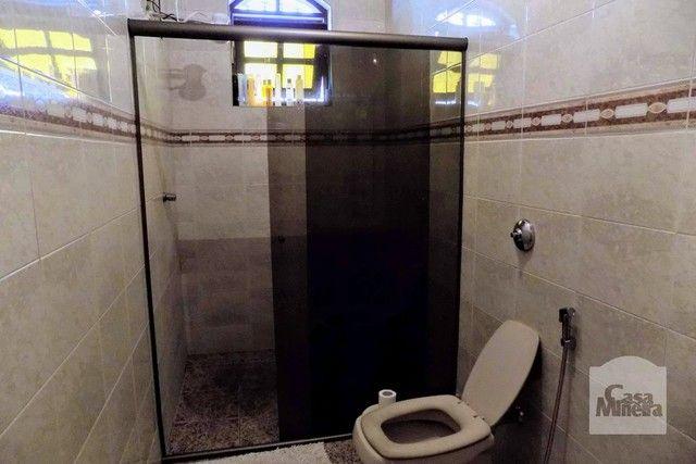Casa à venda com 3 dormitórios em Salgado filho, Belo horizonte cod:229767 - Foto 7