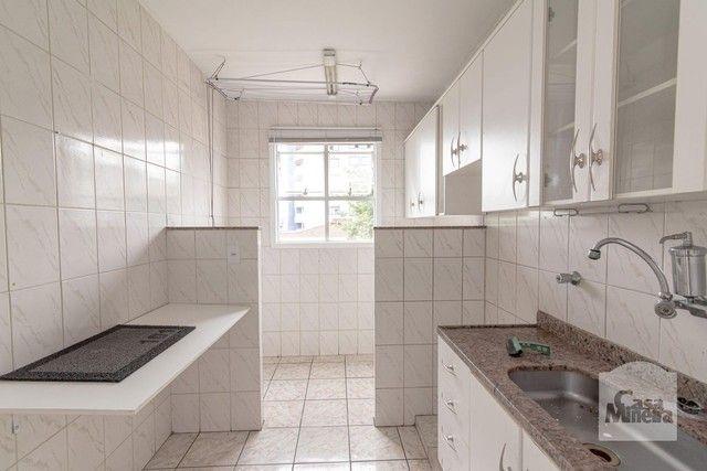 Apartamento à venda com 2 dormitórios em Castelo, Belo horizonte cod:255379 - Foto 12