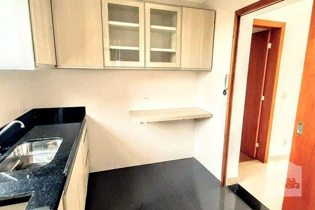 Apartamento à venda com 3 dormitórios em Paraíso, Belo horizonte cod:271760 - Foto 13