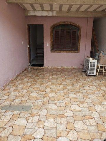 Aluguel de casa em bangu condomínio jardim progresso - Foto 12