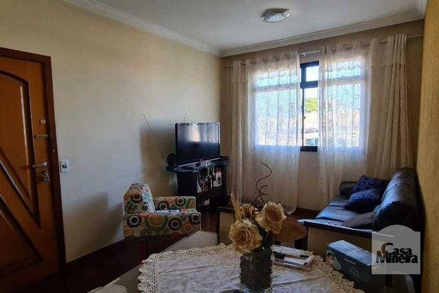 Apartamento à venda com 3 dormitórios em Padre eustáquio, Belo horizonte cod:268868 - Foto 2
