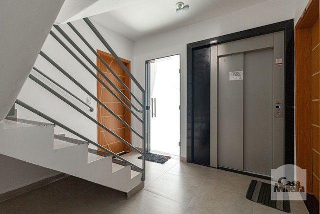 Apartamento à venda com 2 dormitórios em Santa mônica, Belo horizonte cod:278598 - Foto 13