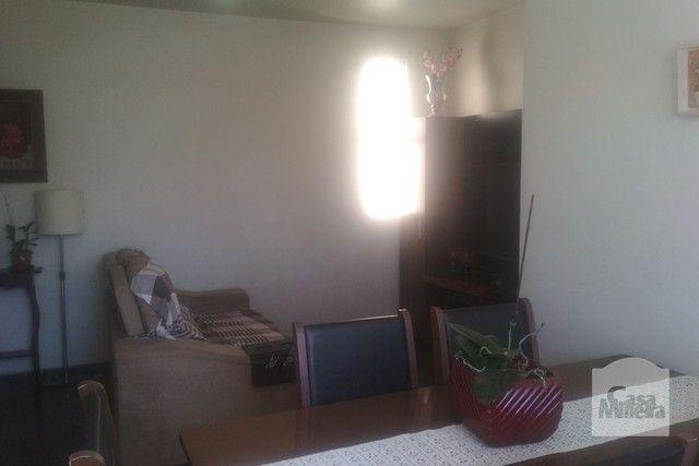 Apartamento à venda com 3 dormitórios em Jardim montanhês, Belo horizonte cod:252172 - Foto 2