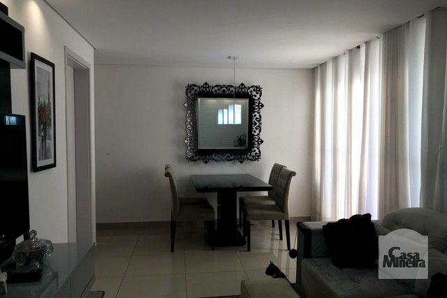 Apartamento à venda com 3 dormitórios em São luíz, Belo horizonte cod:316765 - Foto 8